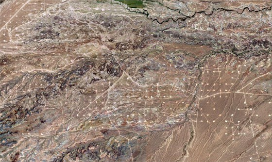 Fracking in Utah